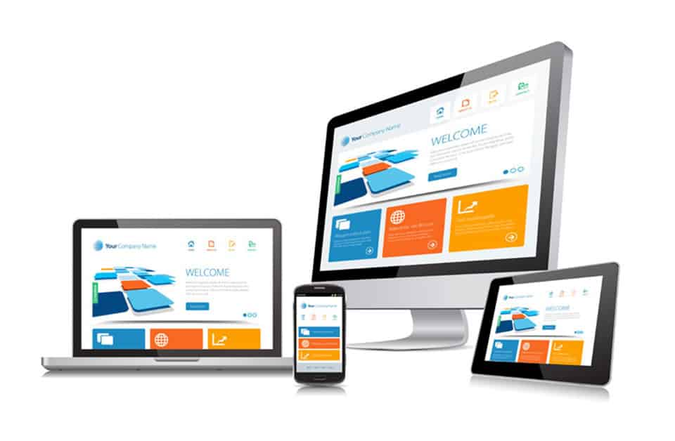 Mobile Ready and Responsive Web Design