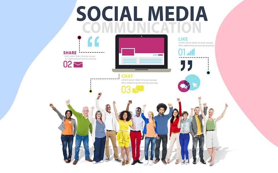 Social Media Management company in Hamilton and Central Scotland