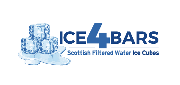 Ice4bards serving central Scotland Logo